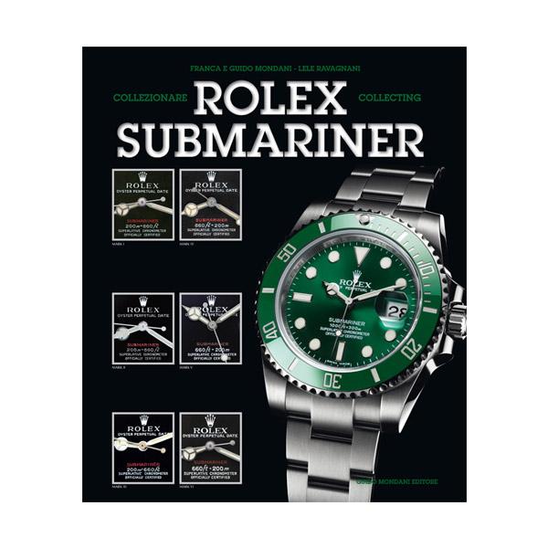 edd096fee86 Collecting Rolex Submariner - Alpha Hands