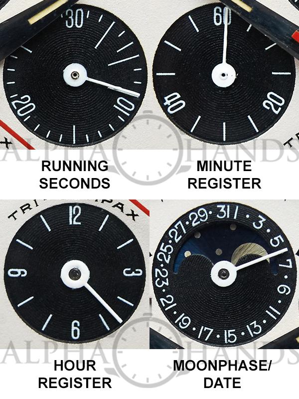 Clapton registers